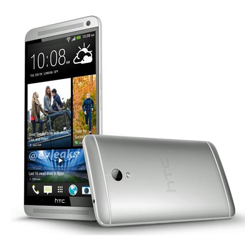 Tấm dán HTC One Max