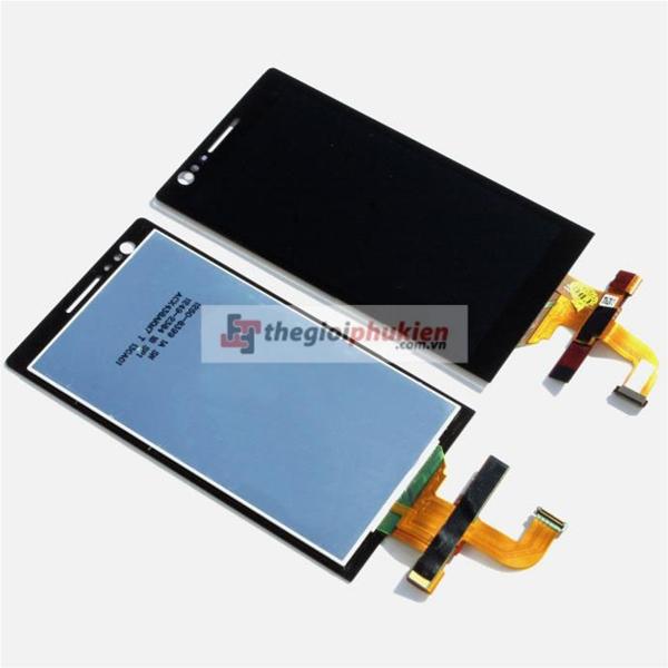Màn hình cảm ứng Sony Xperia P/Lt22i