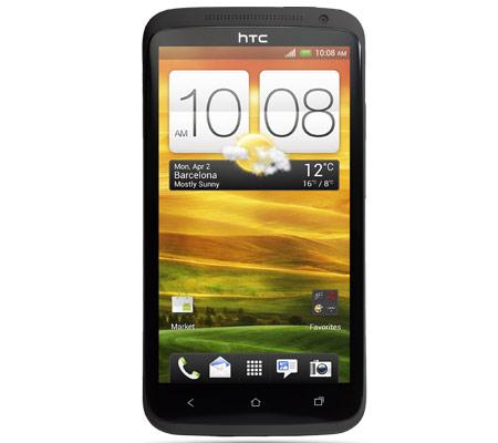 Mô hình HTC One X