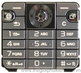 Phím Sony K530i