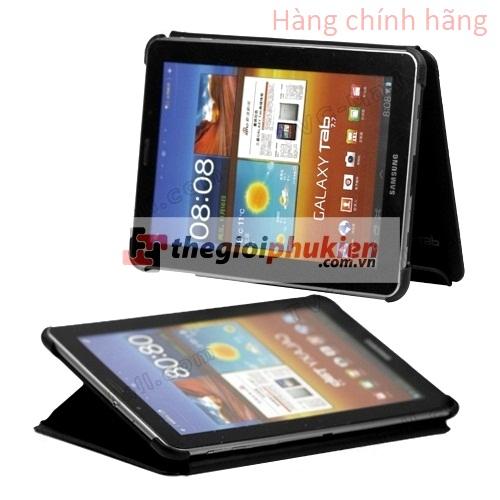 Bao da Samsung Galaxy Tab P6800( 7.7) Công ty