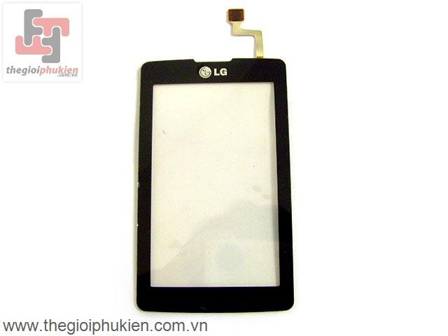 Cảm ứng LG - KP500