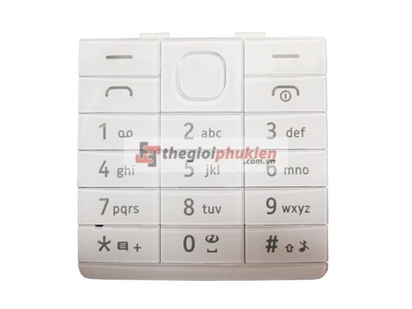 Bàn phím Nokia 515 Công ty