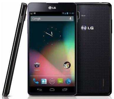 Tấm dán màn hình LG Optimus G E973 - F180