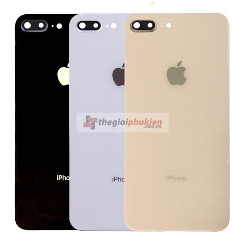 Thay kính sau iPhone 8 Plus