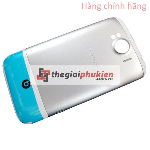 Vỏ HTC Sensation XL - G21 công ty ( Full bộ )